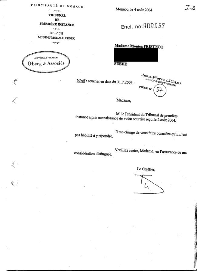 lettre-greffier-04.08.2004